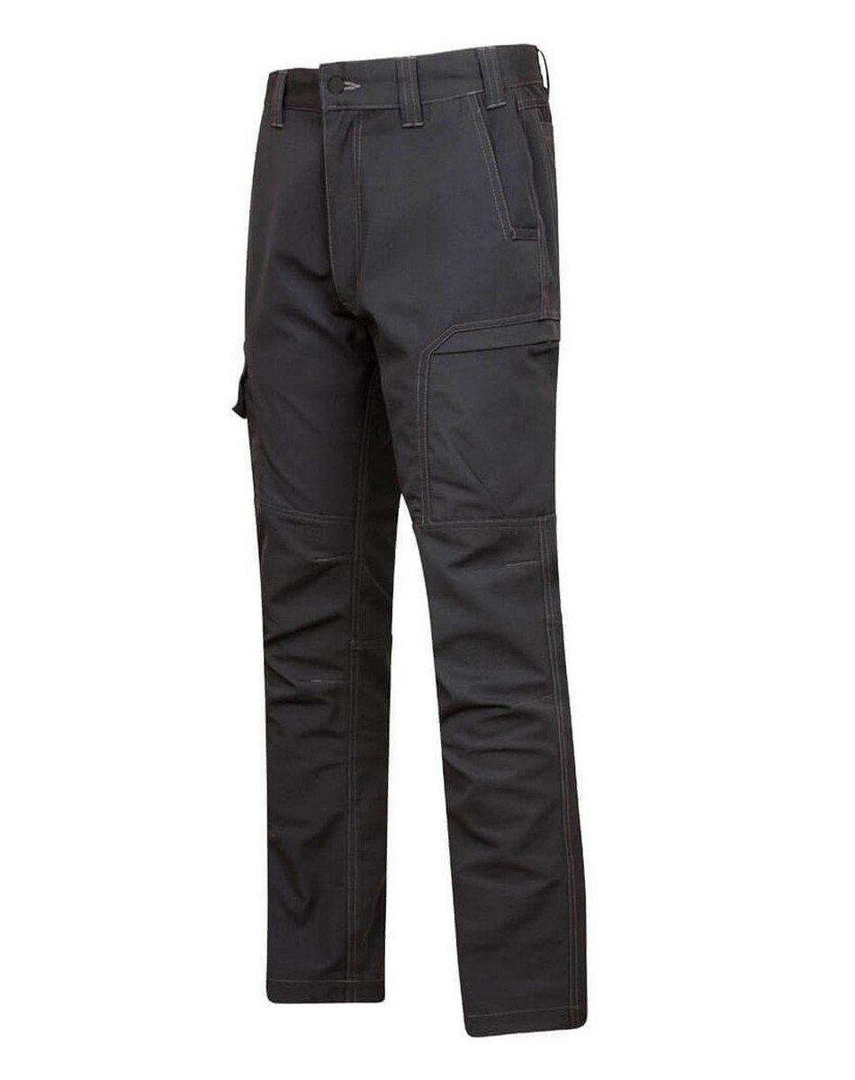 PPG Workwear Portwest KX3 Cargo Trouser T801 Grey Colour