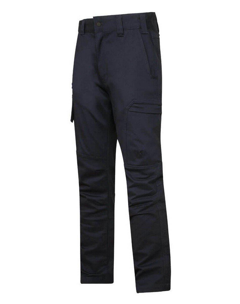 PPG Workwear Portwest KX3 Cargo Trouser T801 Navy Blue Colour