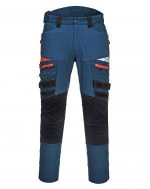 PPG Workwear Portwest DX4 Work Trousers DX449 Blue Colour