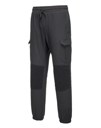 PPG Workwear Portwest KX3 Flexi Trousers T803 Grey Colour