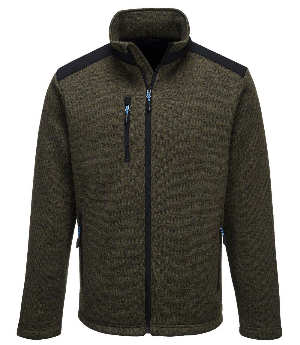 PPG Workwear Portwest KX3 Performance Fleece T830 Grey Colour