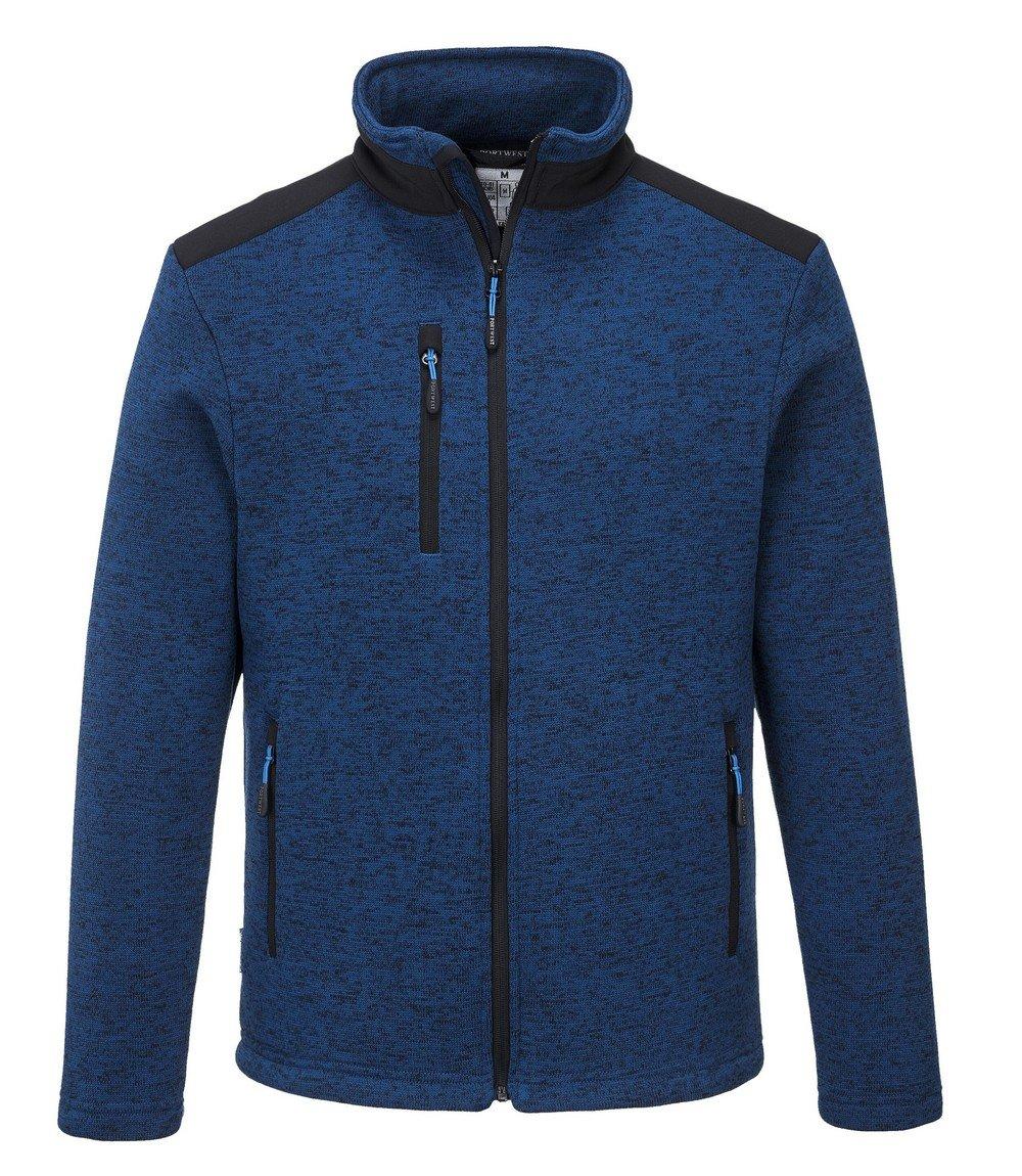 PPG Workwear Portwest KX3 Performance Fleece T830 Blue Colour