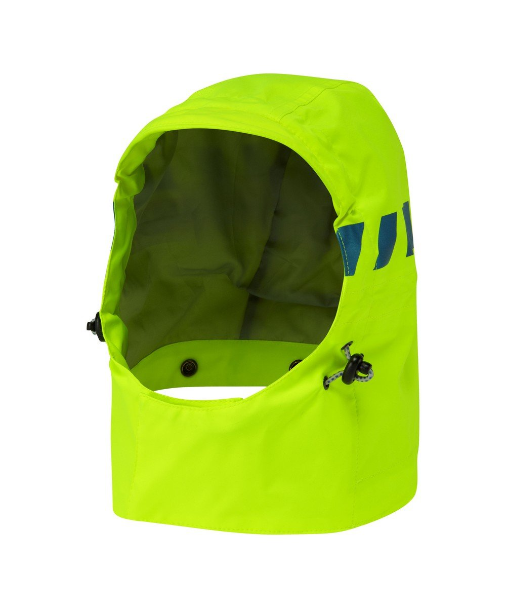 PPG Workwear Pulsar Evolution Arctic Hood EVO102 Yellow