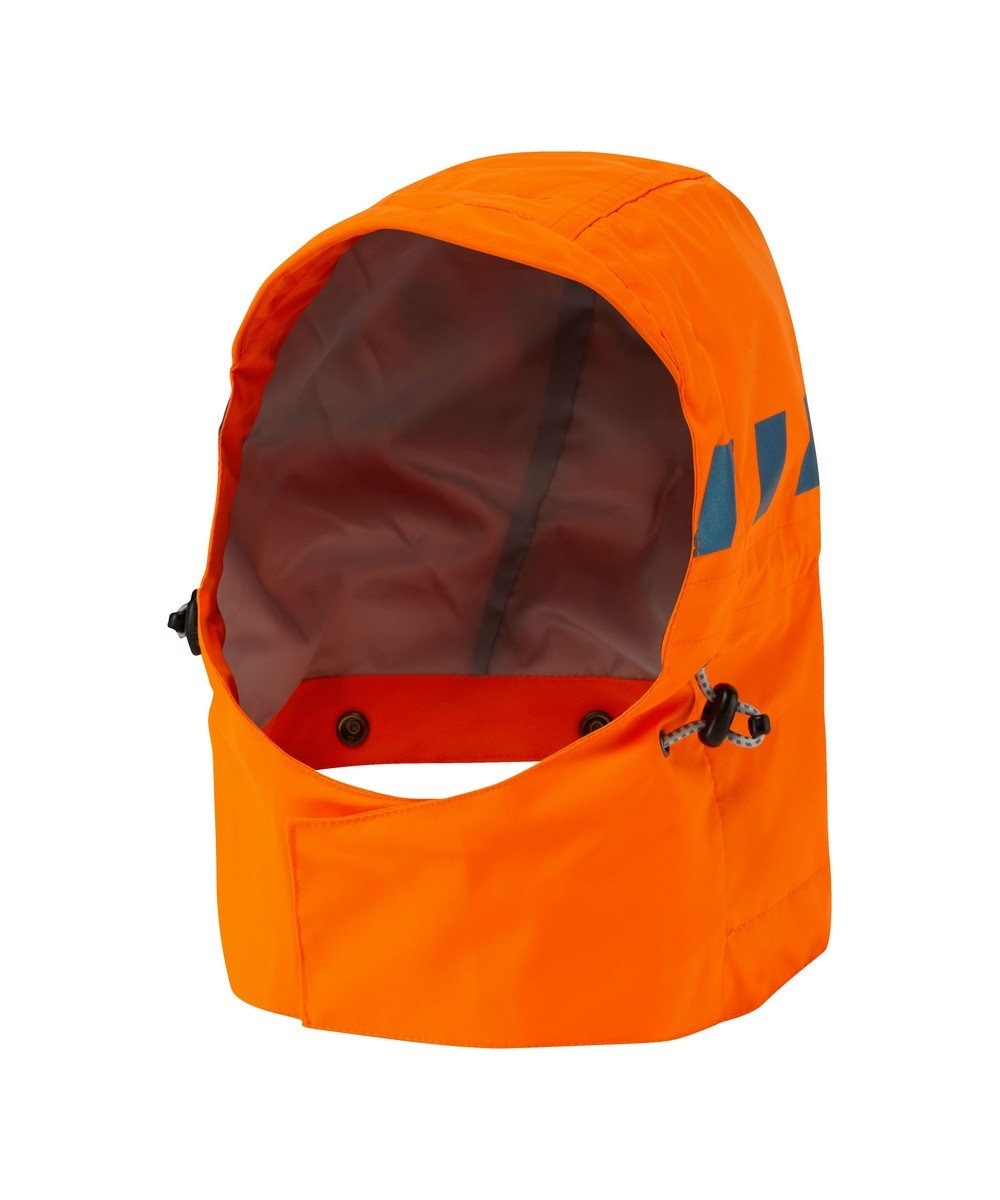PPG Workwear Pulsar Evolution Arctic Hood EVO252 Orange
