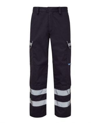 PPG Workwear Pulsar Combat Trousers P513 Front View