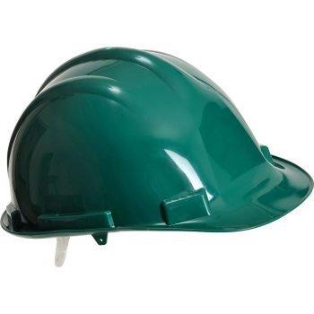 Portwest Expertbase Safety Helmet PW50 Green